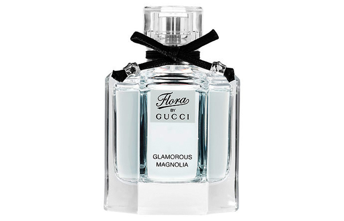 Gucci Flora Garden Collection - Best Perfume in Summer