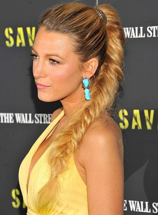 Swell 50 Braided Hairstyles That Are Perfect For Prom Hairstyles For Men Maxibearus