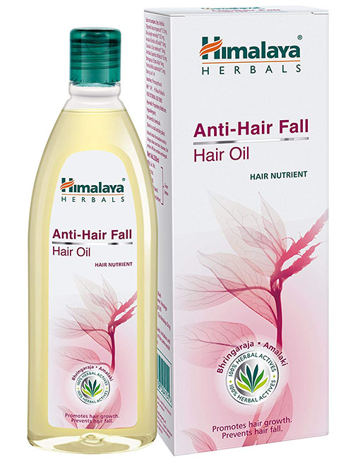 Himalaya Anti-Hair Fall Hair