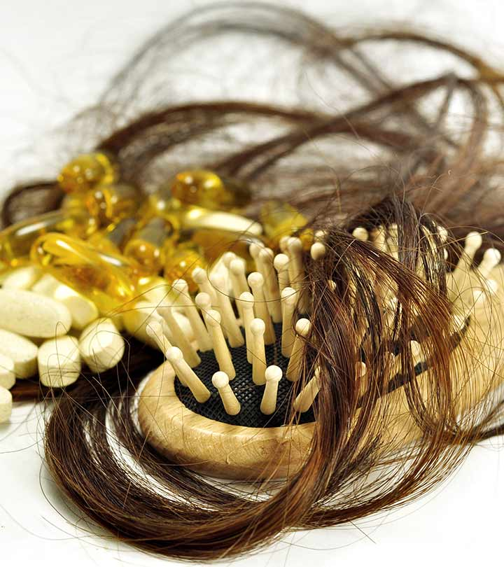 How Does Iron Deficiency Cause Hair Loss And What Can Be Done To Prevent It?