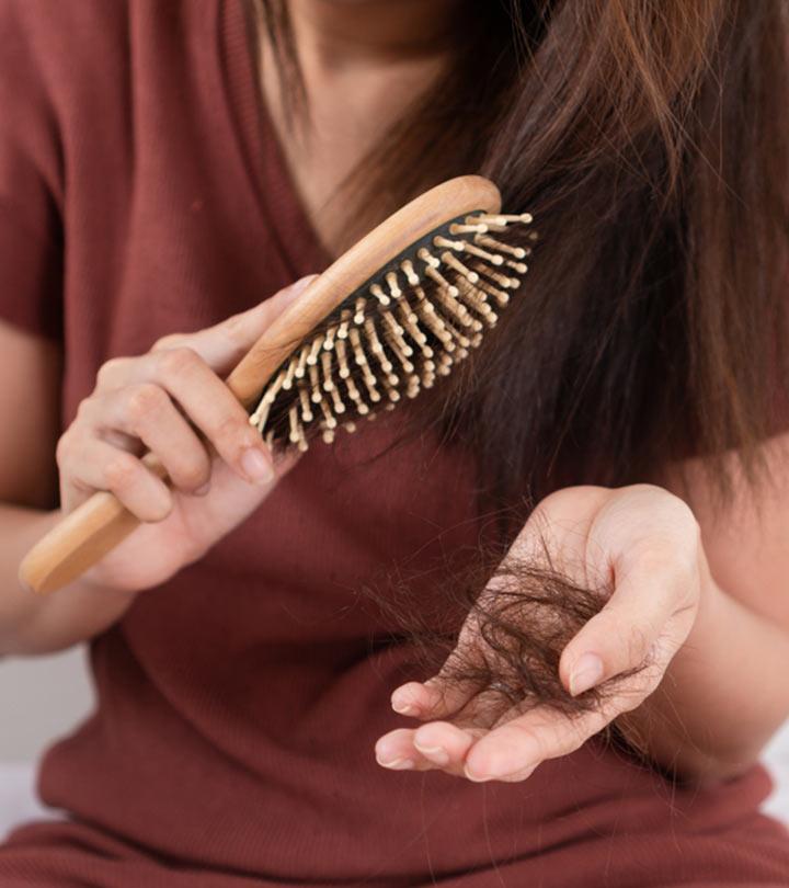 How Lack Of Sleep Cause Hair Loss – Tips To Improve Sleep Quality