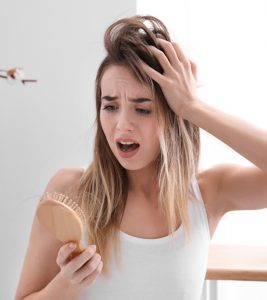 How To Reduce DHT Hair Loss And Treatment Options