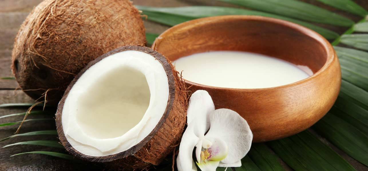 Image result for Apply Coconut milk
