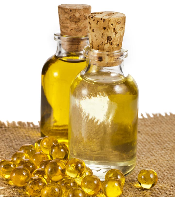 How To Use Fish Oil For Hair Growth?