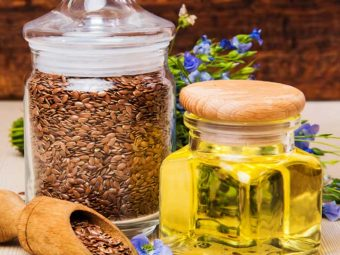 How To Use Flax Seeds For Hair Growt