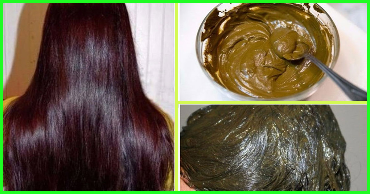How To Use Henna For Hair Growth