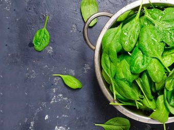 How-To-Use-Spinach-For-Hair-Growth