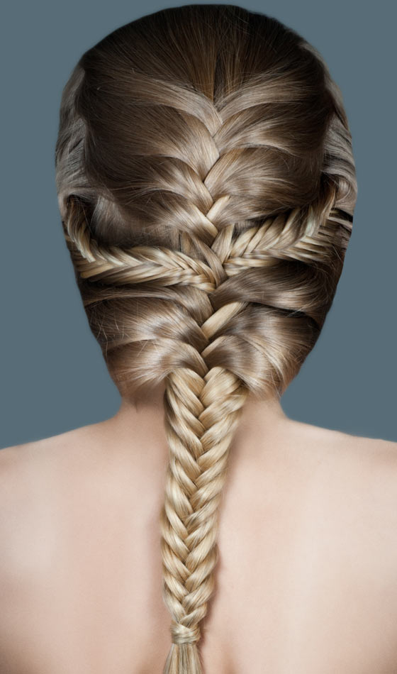 Interesting Braid