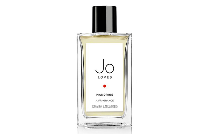 Jo Malone Jo Loves Mandrine - Best Summer Perfume