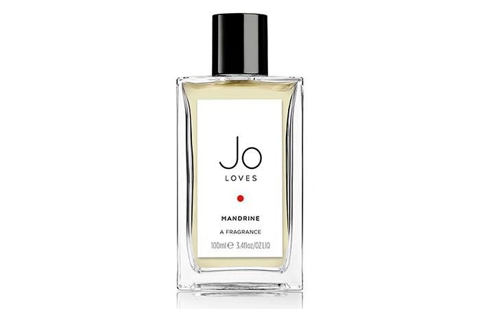 Jo Malone Jo Loves Mandrine - Best Summer Perfume