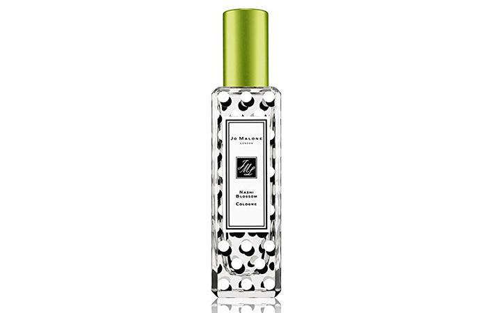Jo Malone Nashi Blossom - Best Summer Perfume