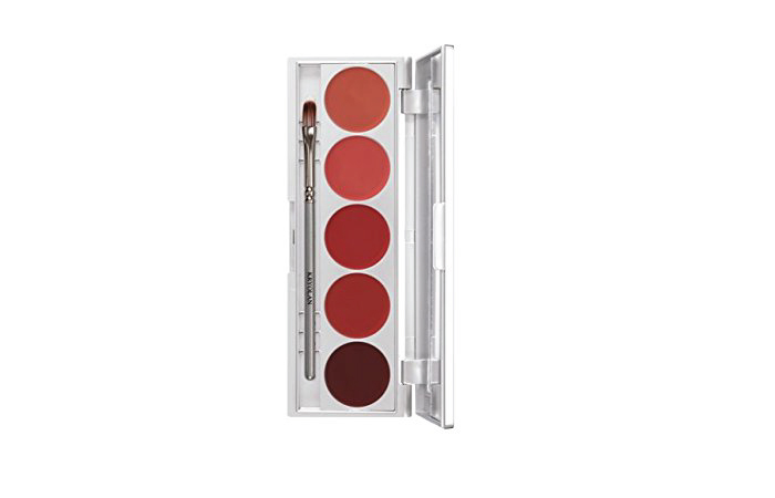 KRYOLAN-Lip-Rouge-Set