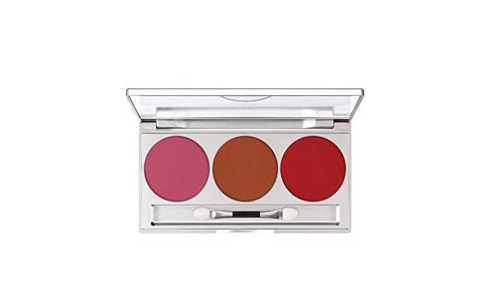 KRYOLAN-Professonal-Blusher-Trio