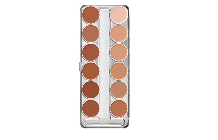 KRYOLAN-Supracolor-12-Concealer-Makeup-Palette