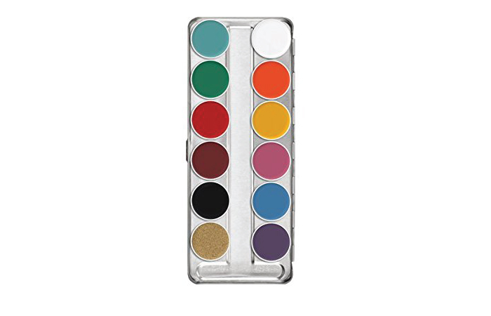 KRYOLAN-Supracolor-12-Cream-Eye-Shadow-Makeup-Palette