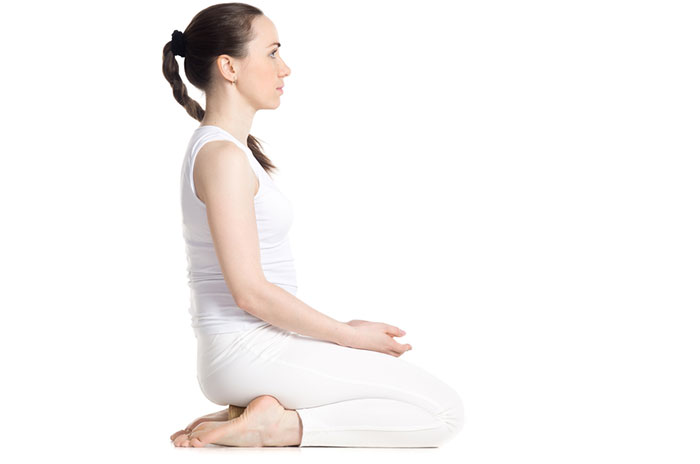Kapalbhati - Bikram Yoga