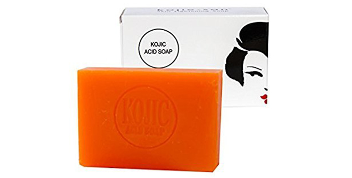 10 Best Skin Whitening Soaps Available In India