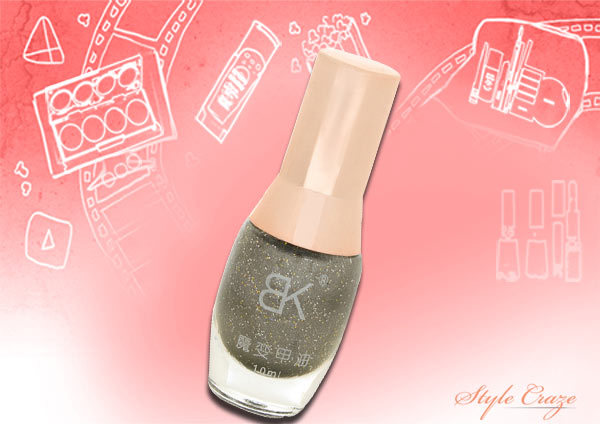 Konad Magnetic Nail Polish