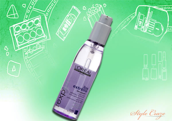 L'Oreal Professionnel Shine Perfecting Serum Liss Ultime