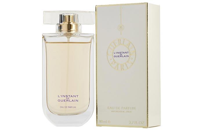 LInstant De Guerlain By Guerlain Eau De Parfum