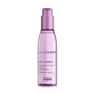 L'Oreal Professionel Serie Expert Liss Unlimited Blow Dry Serum