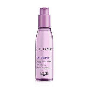 L'Oréal Professionnel Serie Expert Liss Unlimited Blow Dry Serum