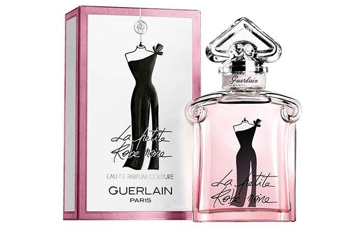 La Petite Robe Noire By Guerlain Eau de Parfum