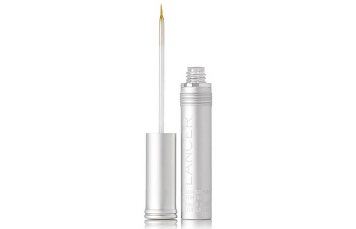 Best Eyelash Growth Serums - Lancer Lash Serum Intense