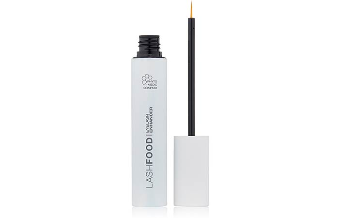 Best Eyelash Growth Serums - Lashfood Phyto-Medic Eyelash Enhancer
