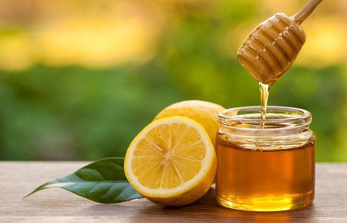 Lemon-And-Honey-Hair-Mask