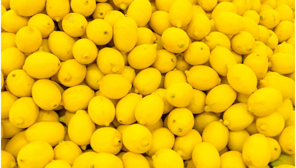 Lemon Helps Help Growth