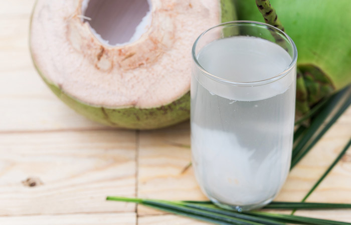 Lemon-Juice-And-Coconut-Water