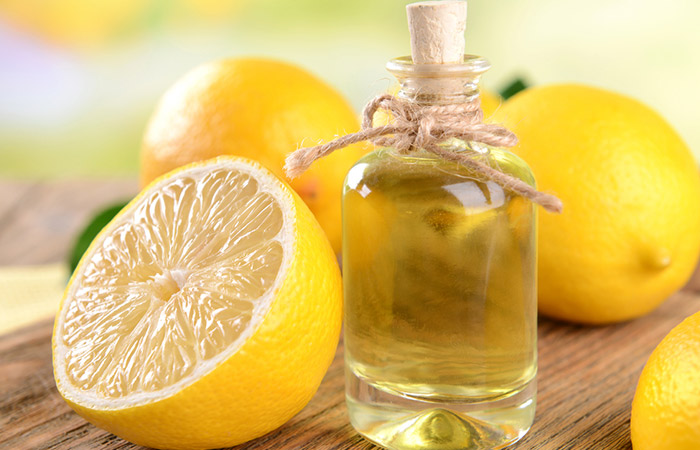 Lemon-With-Castor-Oil-And-Olive-Oil-For-Hair-Growth