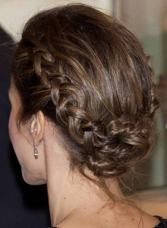 50 red carpet hairstyles image getty pinit solutioingenieria Image collections