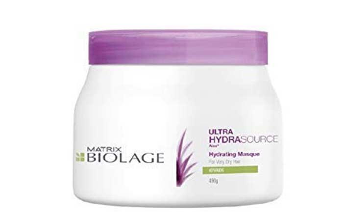 MATRIX BIOLAGE Ultra HydraSource Hydrating Masque