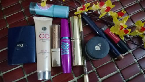 Maharashtrian Bridal Makeup 1