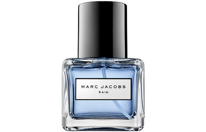 Marc Jacobs Rain - Best Summer Perfume