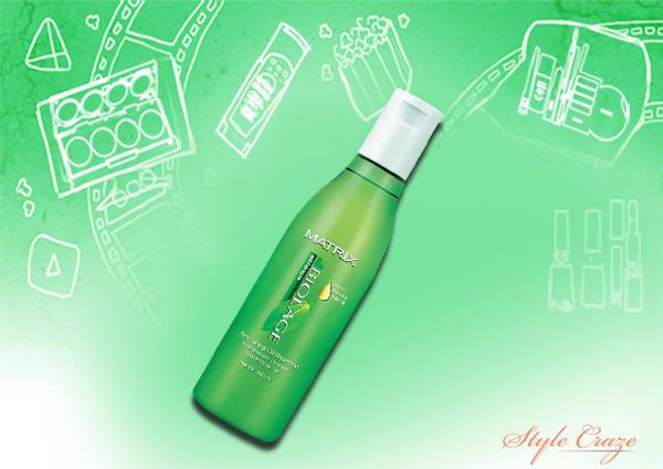 Matrix Biolage Root Nourishing Hair Oil