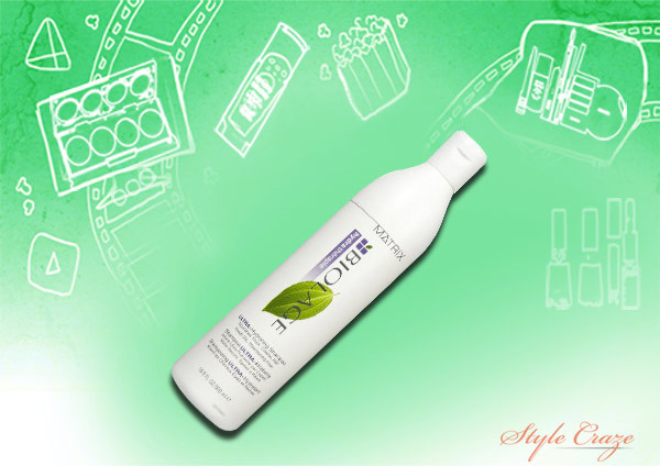 matrix biolage scalp therapy anti dandruff shampoo