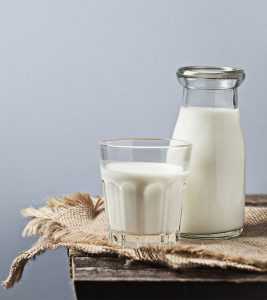 More About Milk – The Daily Dose Of Beauty And Strength