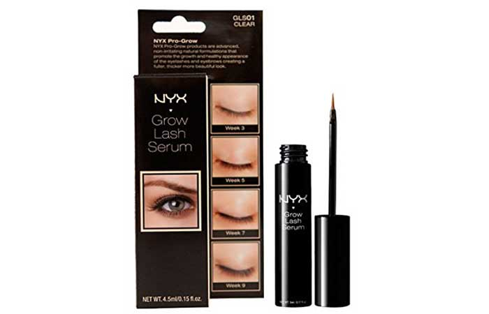 NYX Grow Lash Serum