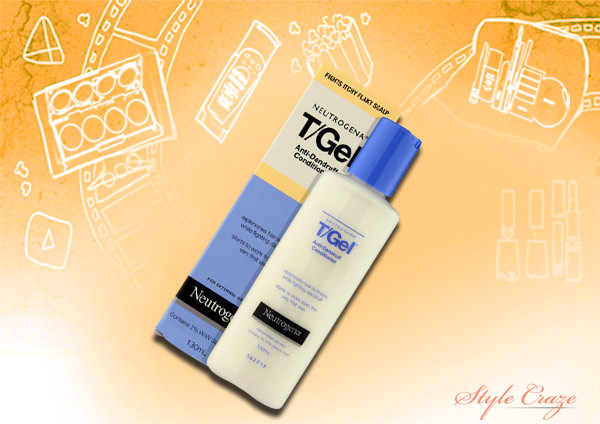 neutrogena tgel therapeutic anti dandruff conditioner
