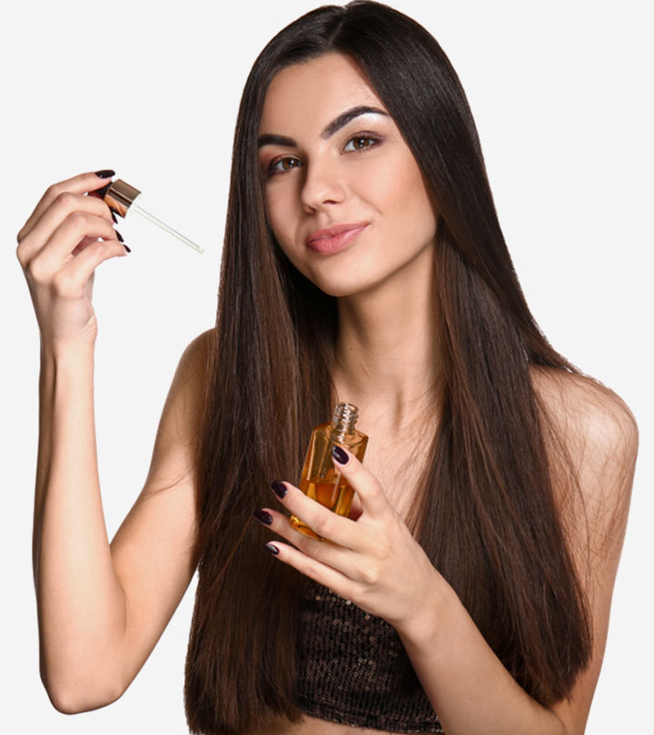 Olive Oil To Stop Hair Loss And Improve Hair Growth