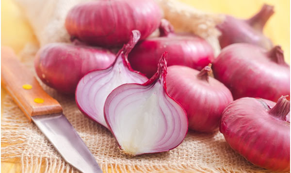 Best Food For Kidney - Onions