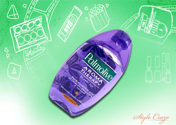 Palmolive Aroma Absolute Relax Shower Gel