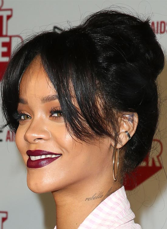 Fantastic 50 Red Carpet Hairstyles Hairstyle Inspiration Daily Dogsangcom