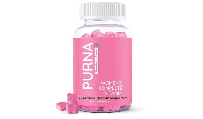Purna Women's Complete Vitamin