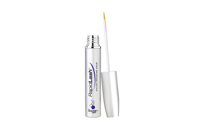 Best Eyelash Growth Serums And Mascaras - 2. Rapid Lash Eyelash & Eyebrow Enhancing Serum