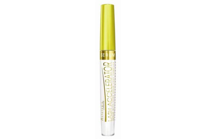 Best Eyelash Growth Serums - Rimmel Lash Accelerator Serum