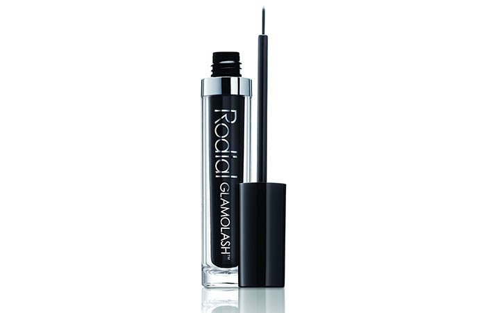 Best Eyelash Growth Serums - Rodial Glamolash Eye Lengthening & Thickening Serum
